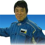千葉元教授Photo