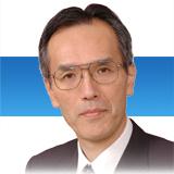 原慶太郎教授Photo