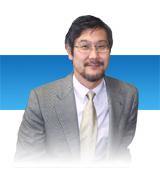 石坂丞二教授Photo