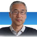 小松輝久准教授Photo