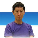 Photo of Dr.Nobuo TAKAGI